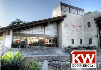 kw studio city w: logo